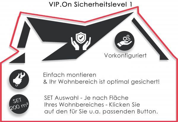 VIP.On-Rundum-sorglos-SET 200 m²