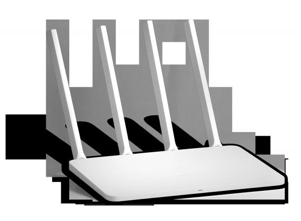 Router 5500V