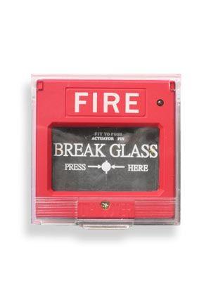 TX-3DS-CP Feueralarm Box